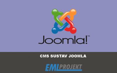 Uređivanje web stranica – dodavanje članaka u CMS Joomla