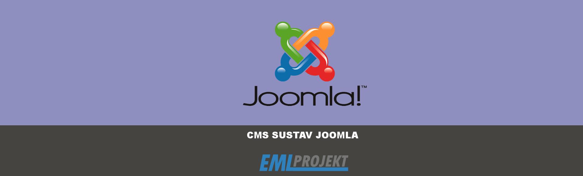 Dodavanje slika na web stranicu sa CMS Joomla